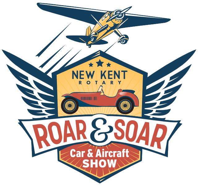 Roar and Soar Car and Aircraft Show